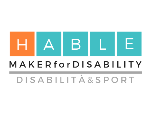 H-ABLE Maker for Disability – Disabilità&Sport