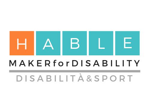 H-ABLE Maker for Disability – Disabilità&Sport