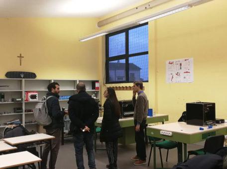Mantova: laboratorio diffuso per l'occupabilità