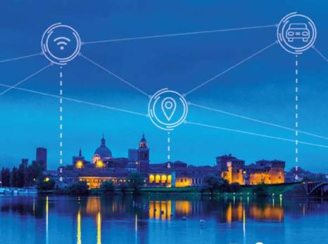 SCIoTeM – Smart City, Internet of Things e Mobilità
