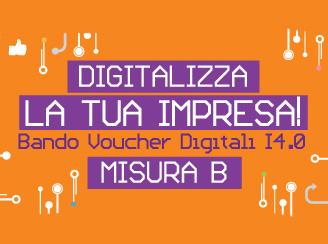 Bando Voucher digitali Impresa 4.0 2020