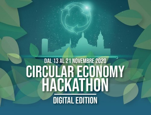 """""""Circular Economy – Climathon 2020"""" – Digital Edition: tutte le informazioni per partecipare"""