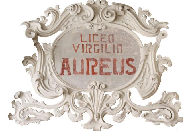 """Laboratorio AUREUS  Liceo """"Virgilio"""" Mantova"""