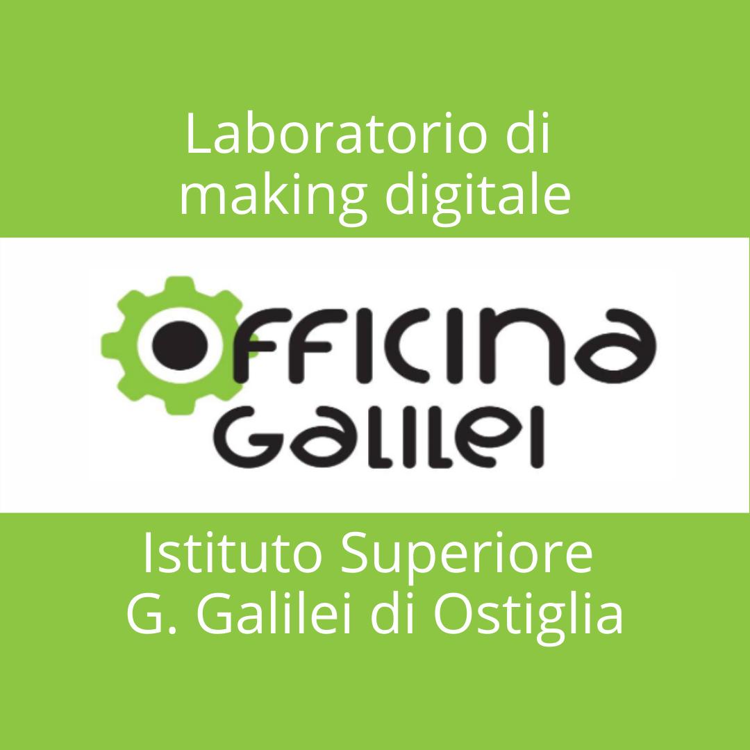 Officine Galilei – Laboratorio di making digitale